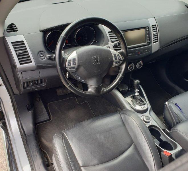 Peugeot 4007 Ex Ulrich 5