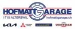 Hofmatt-Garage AG